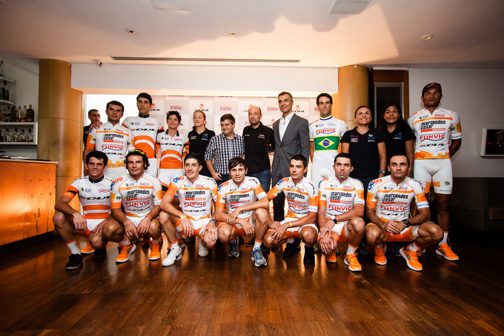 Funvic Soul Cycling Team