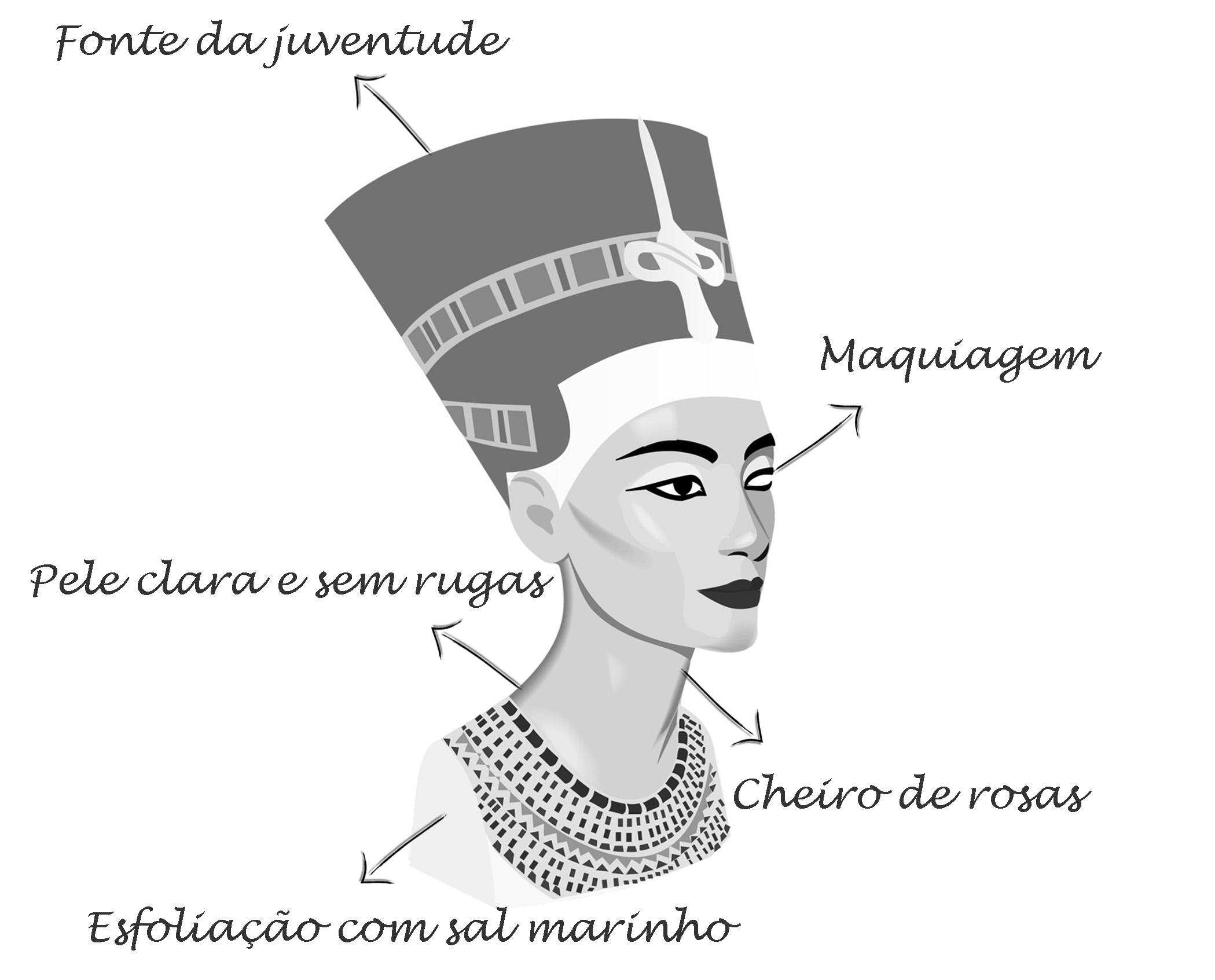 Cleópatra imagem