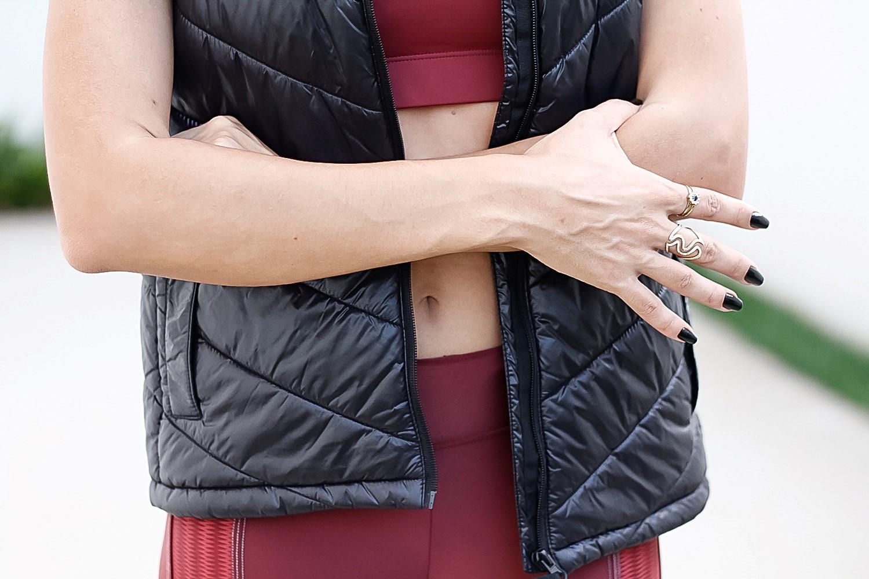 Arine Pellegrini - Look Fitness Familia Cool TF